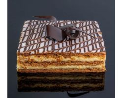 MilleFeuille.