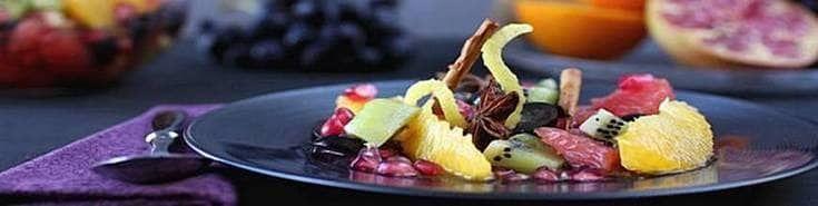 Desserts Veggie.